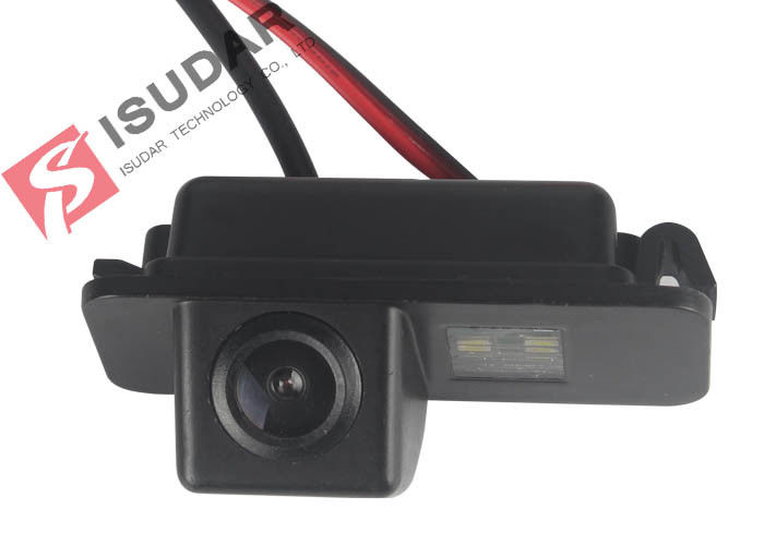HD Color CCD Car DVR Camera Recorder For FORD MONDEO S - MAX KUGA FOCUS FIESTA
